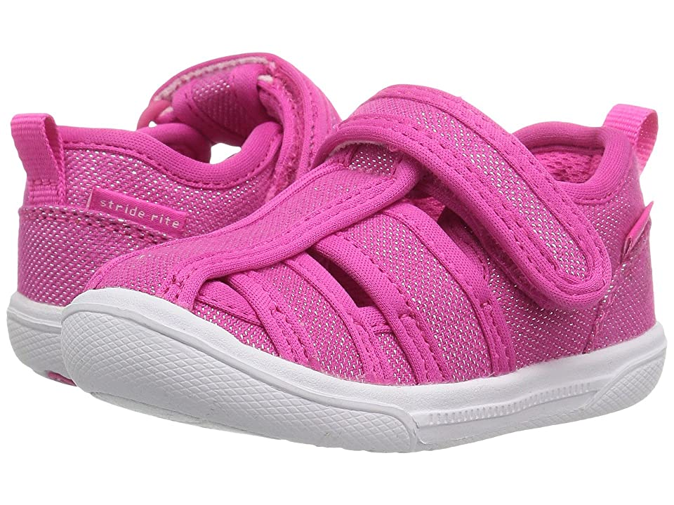 Stride Rite Sawyer (Toddler) (Pink) Girl