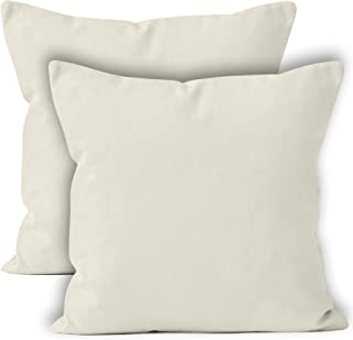 plain cushion covers for craft