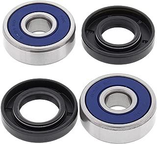 MSR Wheel Bearing Seal Kit Rear Yamaha 2000-08 TTR125L TTR 125L 125 L Disc Brake