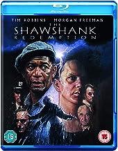 The Shawshank Redemption [Blu-Ray] (English audio)