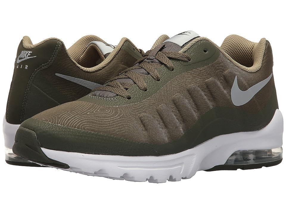 Nike Air Max Invigor SE (Cargo Khaki/Light Pumice/Neutral Olive) Men
