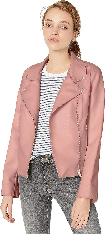 Choose SZ//color BB Dakota Women/'s Earned It Faux Suede Jacket