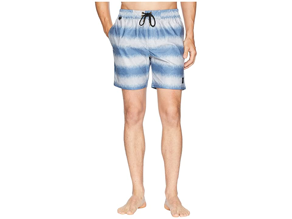 Globe Moonshine Poolshorts (Indigo) Men