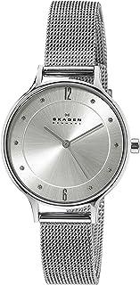 Skagen SKW2149 Reloj Anita, Análogo, Redondo para Mujer