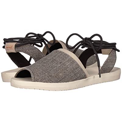 Reef Daisy (Black) Women