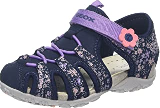 4dedd504bee1f Amazon.fr   Geox - Chaussures fille   Chaussures   Chaussures et Sacs