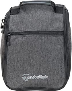 TaylorMade 高尔夫经典鞋包,麻灰色,均码
