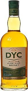 comprar comparacion DYC Malta Estuchado Single Malt Whisky, 40% - 700 ml
