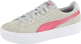 Puma Kadın Vikky Platform Jr Moda Ayakkabı