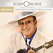Best bobby osborne bluegrass Reviews