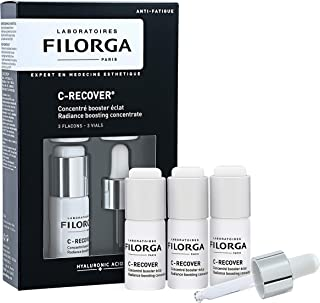 Filorga C Recover For Fatigue, 3 X 10ml - Pack of 1