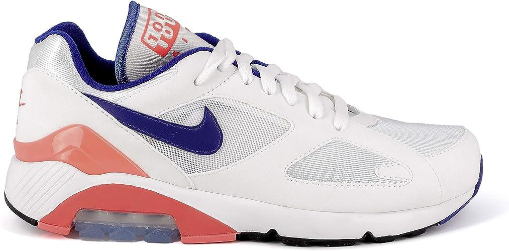 Nike Air Max 180, Chaussures de Gymnastique Homme : Amazon.fr ...