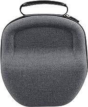 Aproca Hard Protective Case for BENGOO G9000 Stereo/BENGOO V-4 / Micolindun/ONIKUMA K5 / Corsair Void Pro RGB/Behringer HPS3000 Studio Wireless Gaming Headset Headphones (Grey)