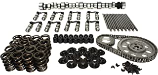 COMP Cams K11-422-8 Xtreme Energy 218/224 Hydraulic Roller Cam K-Kit for Chevrolet Big Block 396-454