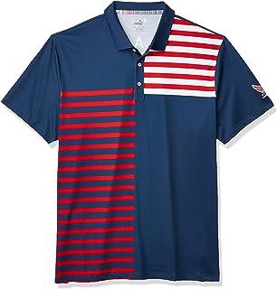 PUMA Golf 2020 Men's Volition Liberty Polo