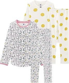 Amazon.es: 50 - 100 EUR - Pijamas y batas / Niña: Ropa