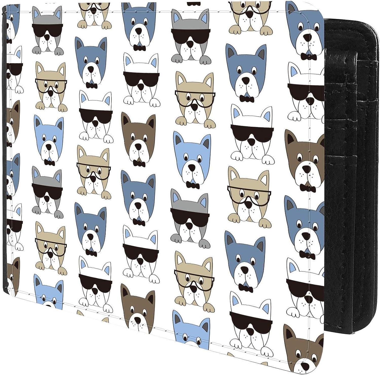 Unique Desige Pattern - Save money Funny Glasses Wearing Fron Slim Ranking TOP12 Bulldog