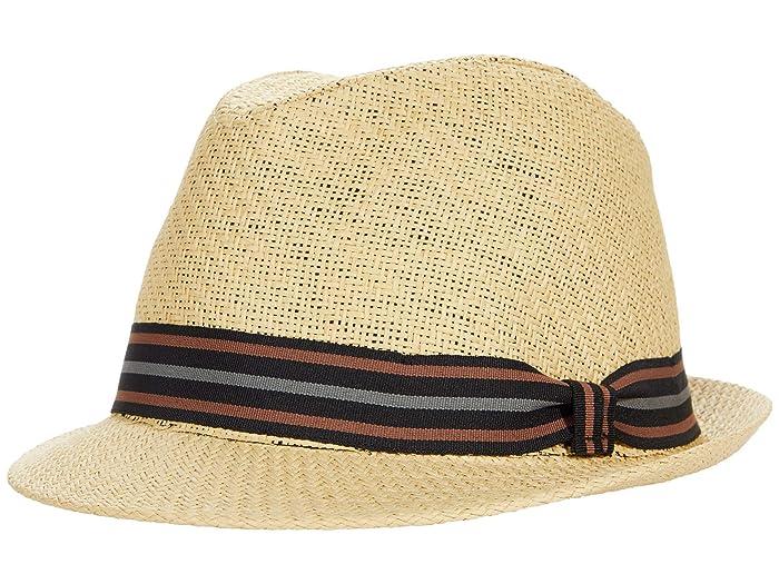 1950s Mens Hats | 50s Vintage Men's Hats Goorin Brothers Tom Killian $35.00 AT vintagedancer.com