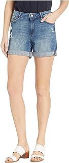 [ディーエル1961] レディース ハーフ&ショーツ Karlie Boyfriend Shorts in Ingram [並行輸入品]