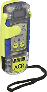 ACR Aqualink View PLB - Programmed for US Registration