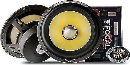 Focal KIT ES165KX2 K2 Power Series 6-1/2