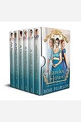 Landon House: A Regency Romance Boxset Kindle Edition
