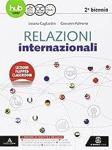 Permalink to Relazioni internazionali. Per il secondo biennio delle Scuole superiori. Con e-book. Con espansione online PDF
