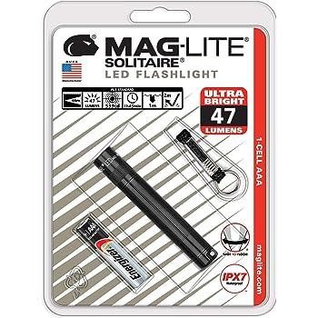 Maglite Mini Pro Led 2 Cell Aa Flashlight Universal Camo Pattern Basic Handheld Flashlights Amazon Com