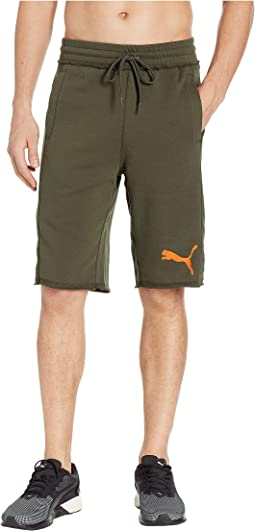 "12"" Bermuda Sweat Shorts"