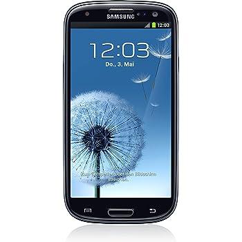 Samsung Galaxy S III (I9300) - Smartphone libre Android (pantalla 4.8