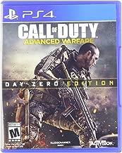 Call of Duty: Advanced Warfare Day Zero Edition - Playstation 4
