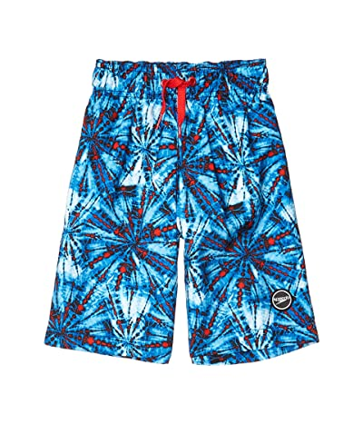Speedo Kids Palm Beaches Redondo Volley Shorts (Little Kids/Big Kids) Boy