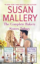 The Complete Bakery Sisters Trilogy: An Anthology