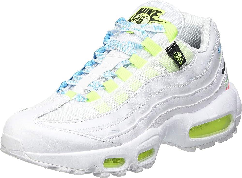 Nike, w air max 95 se ww, scarpe donna,sneakers CV9030-100