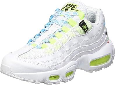 Nike W Air Max 95 Se Ww, Chaussure de Course Femme
