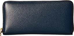 Isan 2 Large Zip Wallet