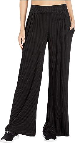 High-Waist Float Pants