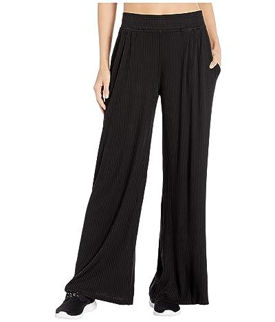 Hard Tail High-Waist Float Pants (Black) Women