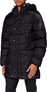 G-STAR RAW Whistler HDD Parka Uomo