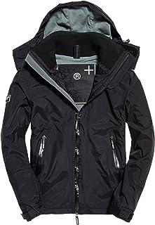 Superdry Arctic Hooded Cliff Hiker Men's Jacket
