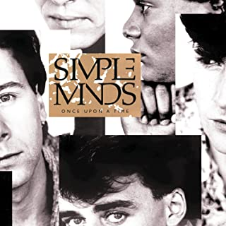 Best simple minds once upon a time songs Reviews