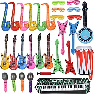 Best star musical instruments Reviews