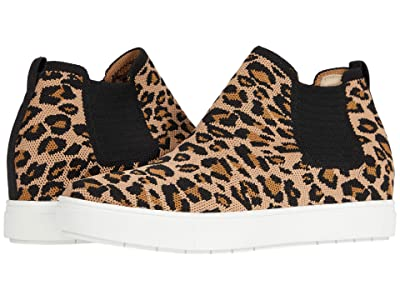 STEVEN NEW YORK Chime (Leopard) Women