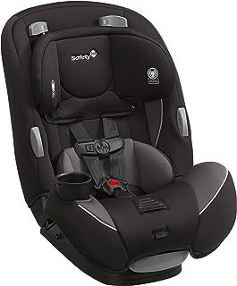 Safety 1st CC137DXY Autoasiento Convertible 3 en 1 Continuum, Rock Ridge I, color Negro