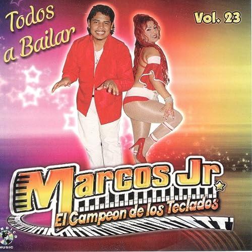 El Campeon de los Teclados, Vol. 23 de Marcos Jr. en Amazon ...