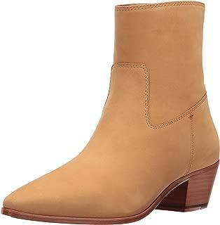 FRYE Women's Ellen Short Western Boot