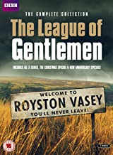 The League of Gentlemen - Complete Collection [Reino Unido] [DVD]