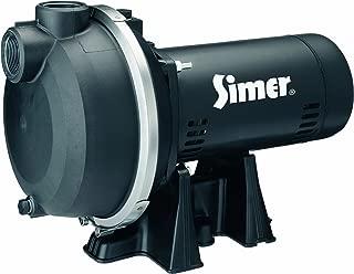 sprinkler system pump