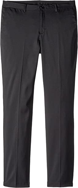 Flat Front Pants (Big Kids)