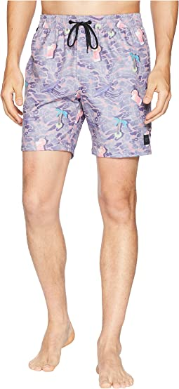 Deep End Poolshorts
